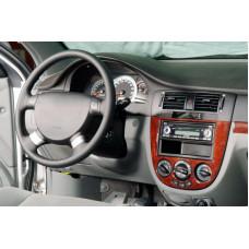 Chevrolet Lacetti Sedan Maun Kaplama 2004 15 Parça