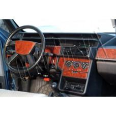 Fiat Tempra Maun Kaplama 1991-1995 arası 21 Parça