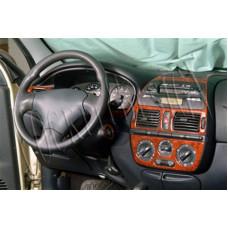 Fiat Brava Marea Maun Kaplama 1995 üzeri 8 Parça