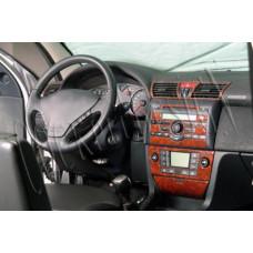 Fiat Stilo Maun Kaplama 2003 üzeri 13 Parça