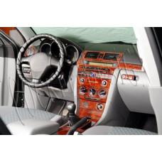 Mazda 3 Maun Kaplama 2004-2009 arası 25 Parça