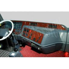 Mercedes Actros Maun Kaplama 1996-2000 40 Parça