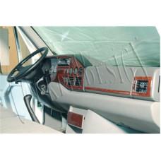 Mercedes Sprinter Volt Maun Kaplama 1995-2000 arası 17 Parça
