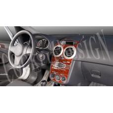 Opel Corsa D Maun Kaplama 2007 üzeri 13 Parça