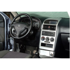 Opel Astra G Alüminyum Kaplama 1998-2003 ARASI 16 Parça