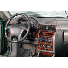 Opel Astra F Maun Kaplama 1991-1998 arası 16 Parça