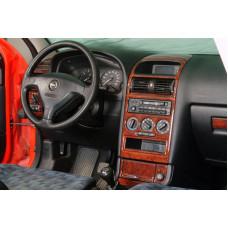 Opel Astra G Maun Kaplama 1998-2003 ARASI 16 Parça