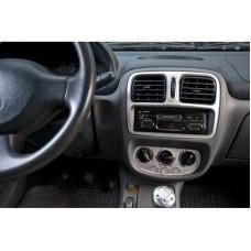 Renault Clio Alüminyum Kaplama 1998-2001 arası 18 Parça