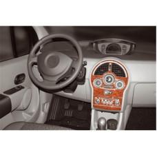 Renault Modus Maun Kaplama 2004 üzeri 4 Parça