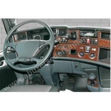 Scania R Maun Kaplama 2009 sonrası 54 Parça