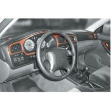Subaru Legacy Maun Kaplama 1999-2004 10 Parça