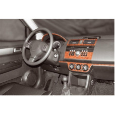 Suzuki Swift Comfort Maun Kaplama 2005-2010 arası 10 Parça