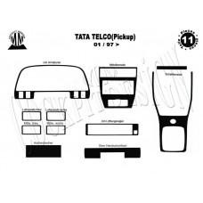 Tata Telco Maun Kaplama 1997 11 Parça