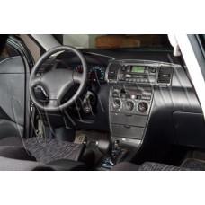 Toyota Corolla Karbon Kaplama 2002-2004 arası 18Parça