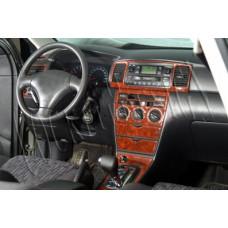 Toyota Corolla Maun Kaplama 2002-2004 arası 18Parça