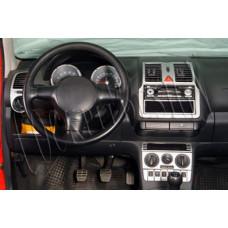 Volkswagen Polo Alüminyum Kaplama 1999-2001 Arası 16 Parça