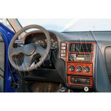 Volkswagen Polo Maun Kaplama 1994-1999 arası 10 Parça