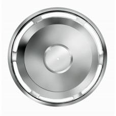 """22.5 """"403 Model Stainless Wheel Cover"""