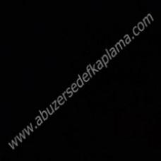 Sedef Kaplama-Düz Siyah